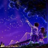 星宿的光辉
